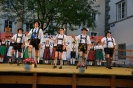 Kindertanzfestival in Klagenfurt